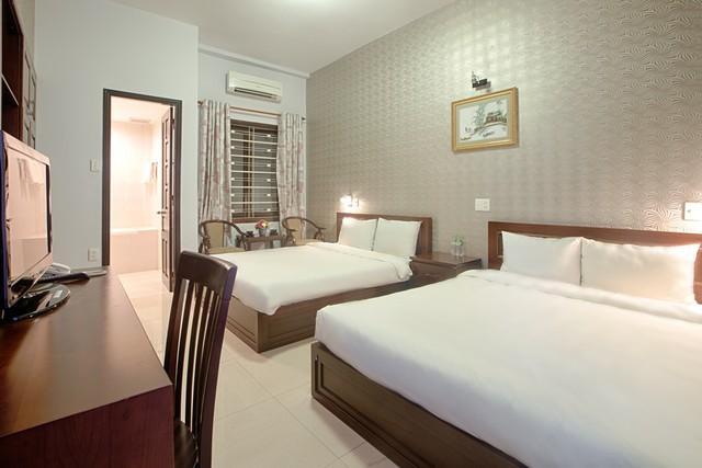 Dana Pearl 2 Hotel Đà Nẵng - Gần Sông Hàn, ngay trung tâm thành phố - 13