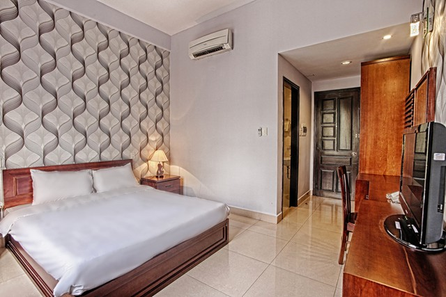 Dana Pearl 2 Hotel Đà Nẵng - Gần Sông Hàn, ngay trung tâm thành phố - 1