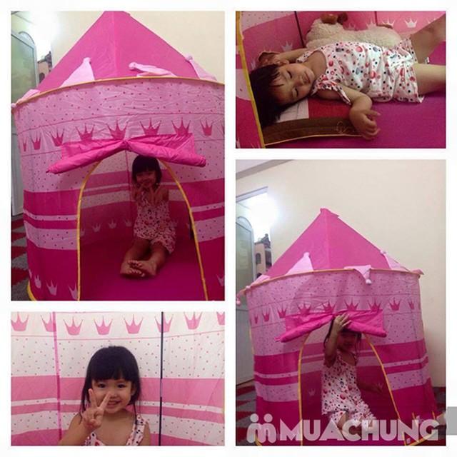 lều bóng công chúa hoàng tử - 2