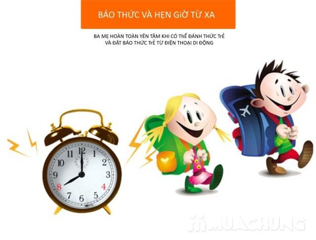 Đồng hồ điện thoại thông minh - Giúp bố mẹ quản lý và bảo vệ con  - 8