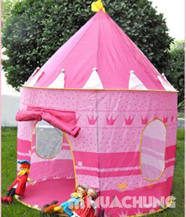 lều bóng công chúa hoàng tử - 1