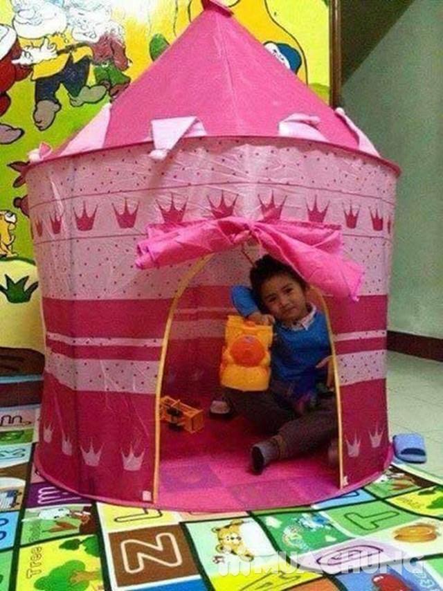 lều bóng công chúa hoàng tử - 6