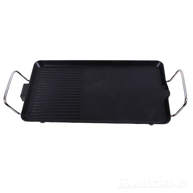 Bếp nướng điện Barbecue Plate - loại lớn 1500W - 6