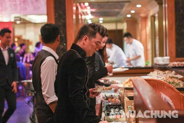 Đại Yến Tiệc Đông Sơn Buffet Trung Thu 2015 - 1