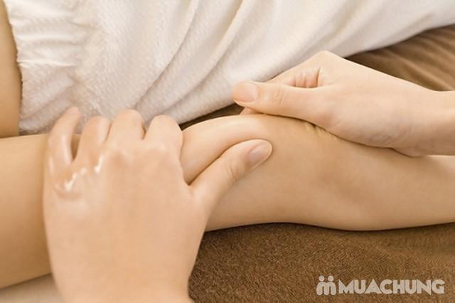 Thư giãn sảng khoái với 60' massage body Thụy Điển Spa Ánh Chúc - 8