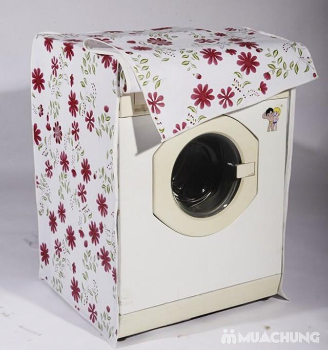 Vỏ bọc máy giặt cửa ngang chống thấm nước - 6