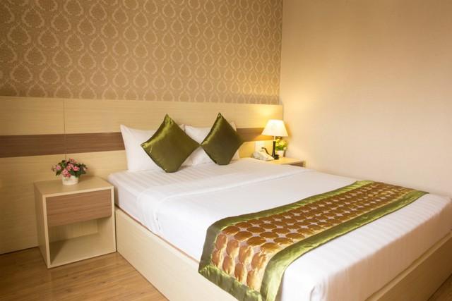 Lafelix Hotel 3 sao Sài Gòn - Cạnh công viên 23/09, Trung tâm Q.1 - 10