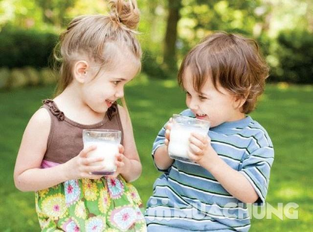 6 hộp sữa tươi tách kem Oldenburger loại 1L NK Đức - 15
