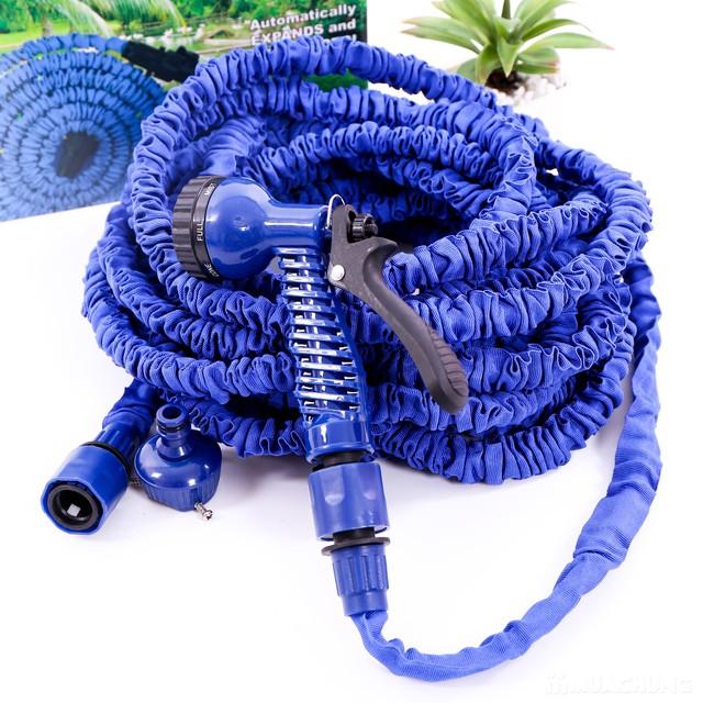 Vòi xịt nước giãn nở thông minh Magic Hose 30m - 7