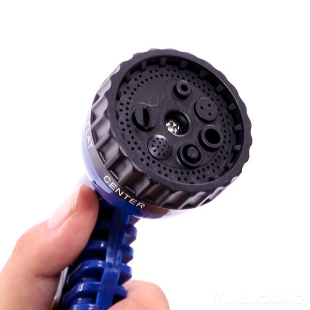 Vòi xịt nước giãn nở thông minh Magic Hose 30m - 10