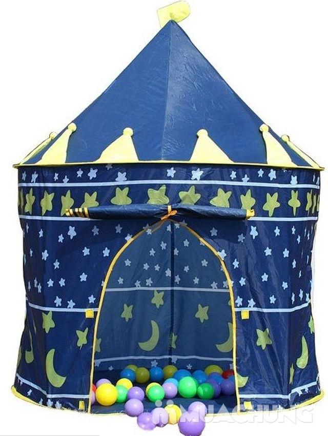 Lều trong nhà cho bé thỏa sức vui chơi, nô đùa  - 24