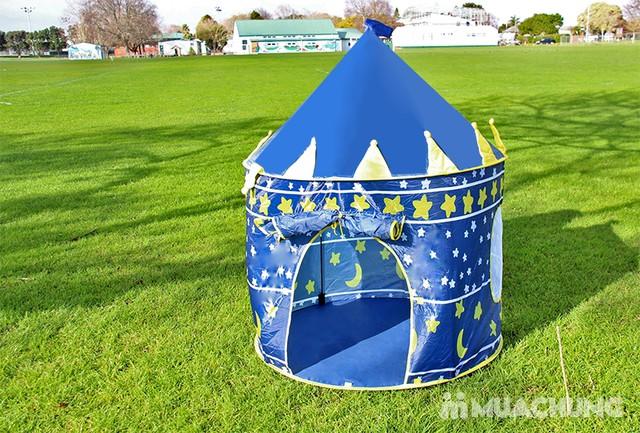 Lều trong nhà cho bé thỏa sức vui chơi, nô đùa  - 23