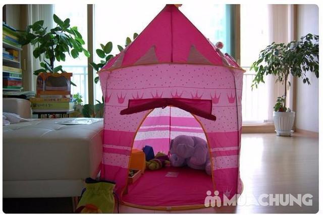 Lều trong nhà cho bé thỏa sức vui chơi, nô đùa  - 21