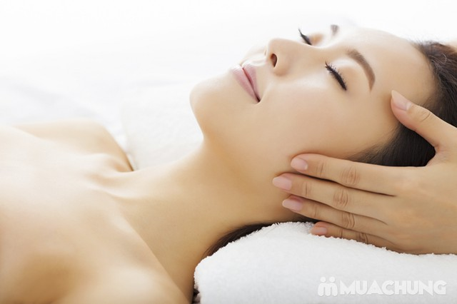 Chăm sóc da mặt trắng mịn với mỹ phẩm Dermalogica Mộc Anh Spa - 5