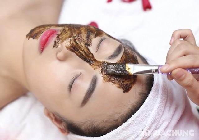 Chăm sóc da mặt trắng mịn với mỹ phẩm Dermalogica Mộc Anh Spa - 12