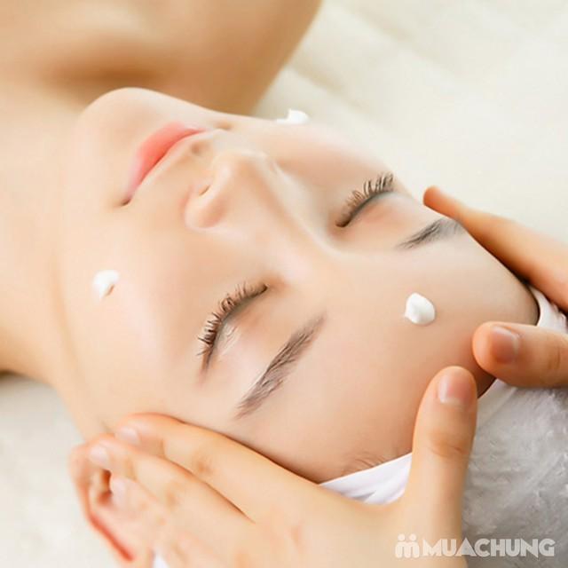 Chăm sóc da mặt trắng mịn với mỹ phẩm Dermalogica Mộc Anh Spa - 8