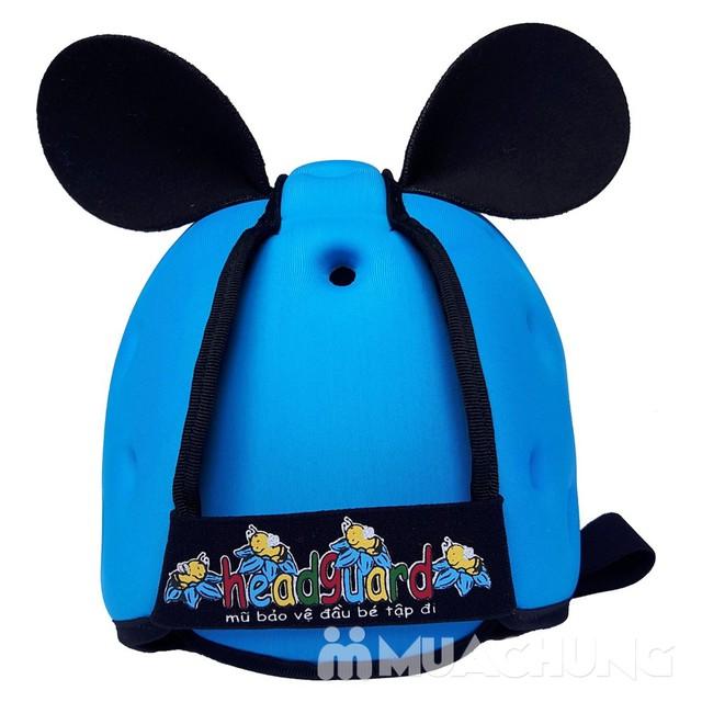 Mũ bảo vệ đầu cho bé tập đi - HeadGuard - 9
