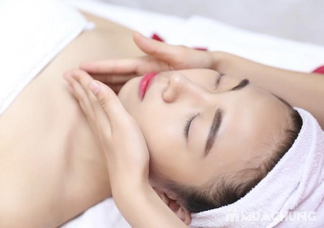 Chăm sóc da mặt trắng mịn với mỹ phẩm Dermalogica Mộc Anh Spa - 7
