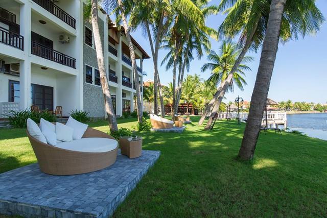 River Beach Resort & Residences 4 sao - Hội An - 3