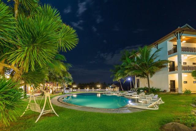 River Beach Resort & Residences 4 sao - Hội An - 9