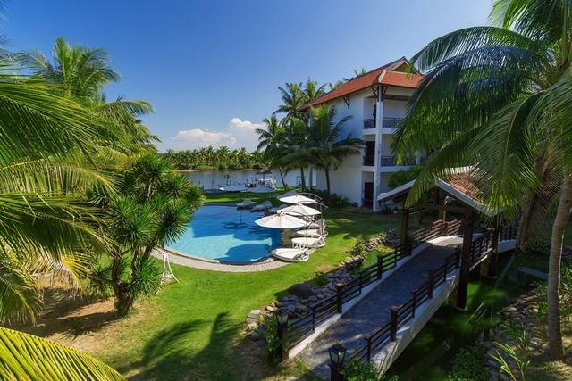 River Beach Resort & Residences 4 sao - Hội An - 5