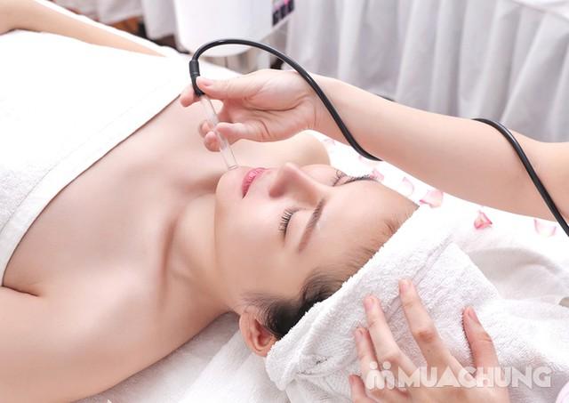 Chăm sóc da mặt dưỡng ẩm, làm trắng da thiên nhiên Nhung Salon & Spa - 10
