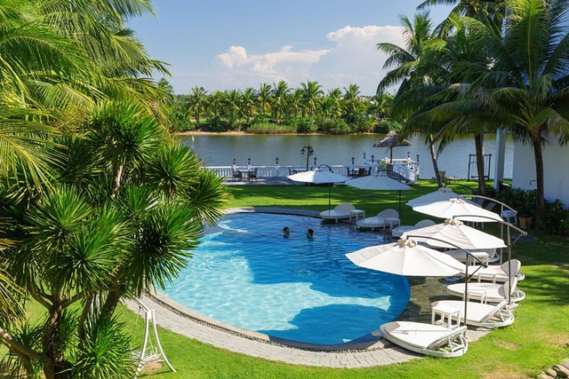 River Beach Resort & Residences 4 sao - Hội An - 8