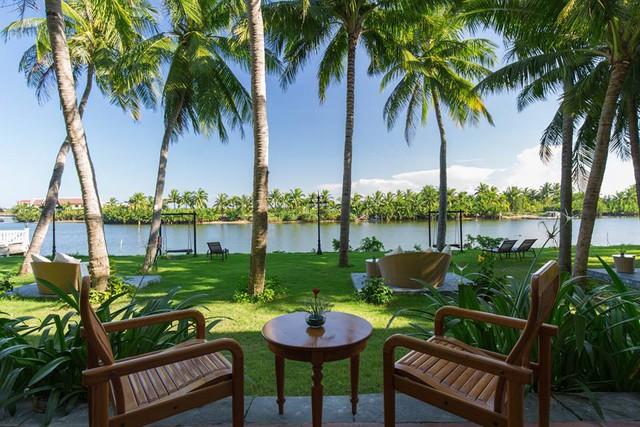 River Beach Resort & Residences 4 sao - Hội An - 4
