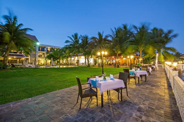 River Beach Resort & Residences 4 sao - Hội An - 1