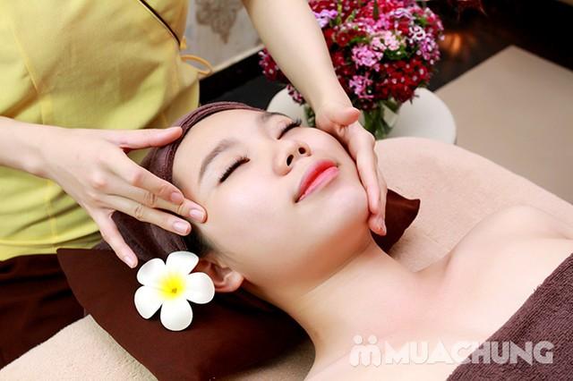 Chăm sóc da mặt toàn diện bằng Collagen Thẩm mỹ viện Dr.Spa - 5