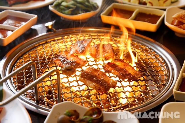 Buffet nướng lẩu Nhà hàng Suchef BBQ - Không phụ thu - 7