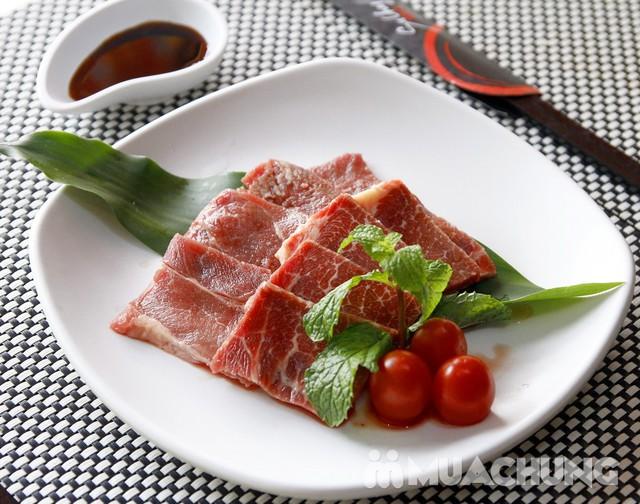 Buffet nướng lẩu Nhà hàng Suchef BBQ - Không phụ thu - 3