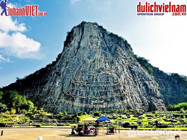 Trải nghiệm hè du lịch Thái Lan: Bangkok - Pattaya 5N4Đ - 16