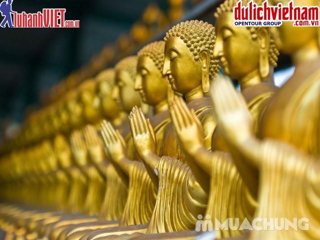 Trải nghiệm hè du lịch Thái Lan: Bangkok - Pattaya 5N4Đ - 13