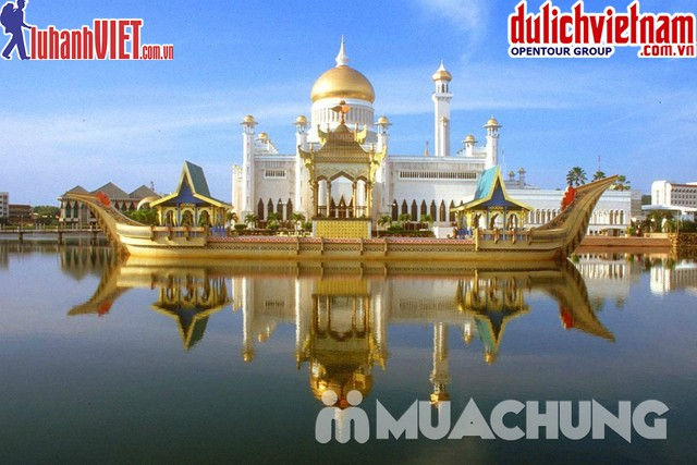 Trải nghiệm hè du lịch Thái Lan: Bangkok - Pattaya 5N4Đ - 4