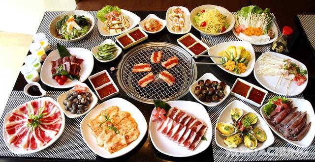 Buffet nướng lẩu Nhà hàng Suchef BBQ - Không phụ thu - 1