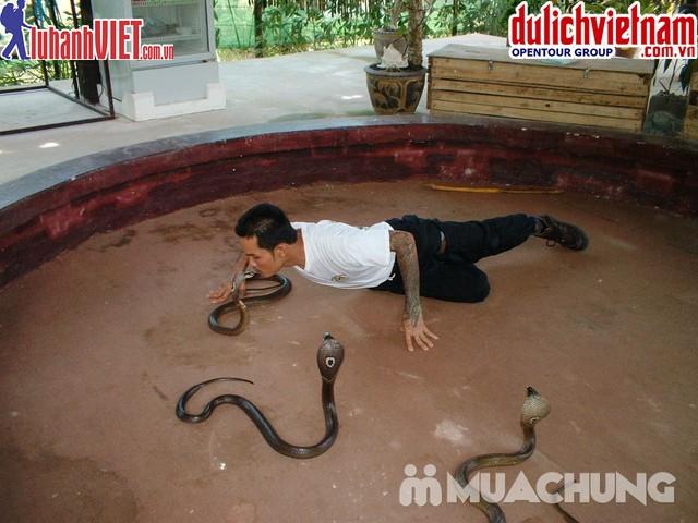Trải nghiệm hè du lịch Thái Lan: Bangkok - Pattaya 5N4Đ - 19