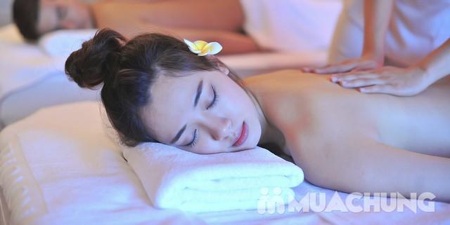 Tắm trắng cao cấp kết hợp massage body thư giãn AHA Spa - 7