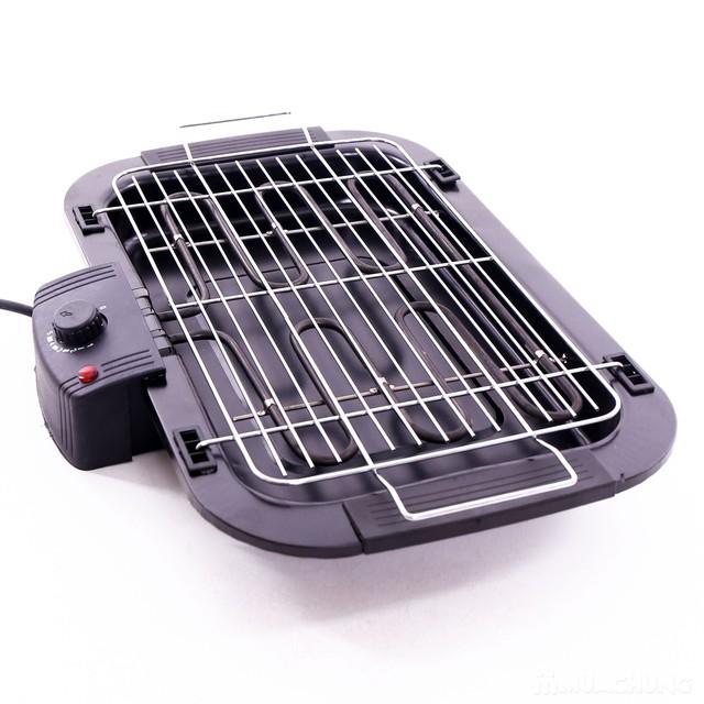 Bếp nướng điện không khói Electric Barbercue Grill - 14