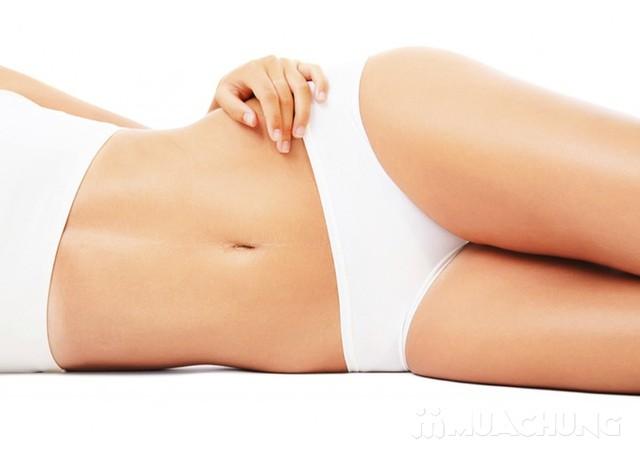 Giảm béo dưỡng sinh định hình S-line Nhật Bản Eva Clinic & Spa - 4