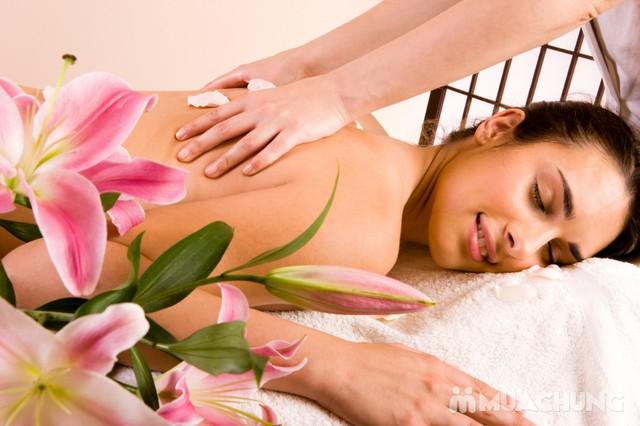 Phiếu sử dụng dịch vụ phòng Vip -Cham Spa &Massage mang đến cho bạn gái một vẻ đẹp toàn diện - 1