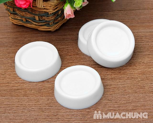 Bộ 4 chân đế chống rung máy giặt Tashuan - 7