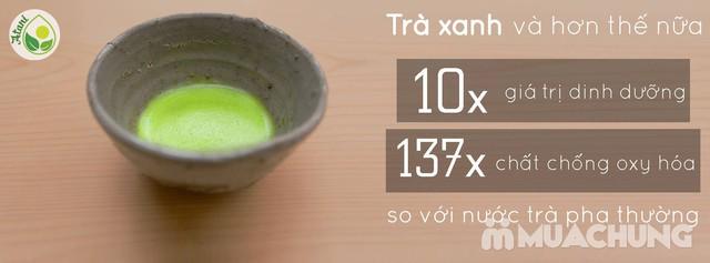 Matcha Atani - Bột trà xanh Nhật Bản nguyên chất - 2