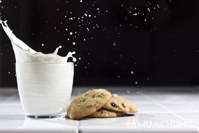 1 thùng/24 hộp sữa tươi tiệt trùng Devondale Smart - 7