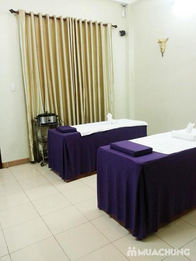 Chăm sóc da mặt/ Massage tại Viện chăm sóc da Snow White - 3