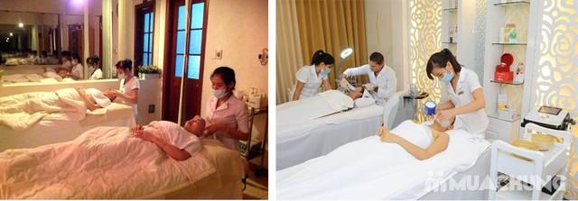 Chăm sóc da mặt/ Massage tại Viện chăm sóc da Snow White - 6