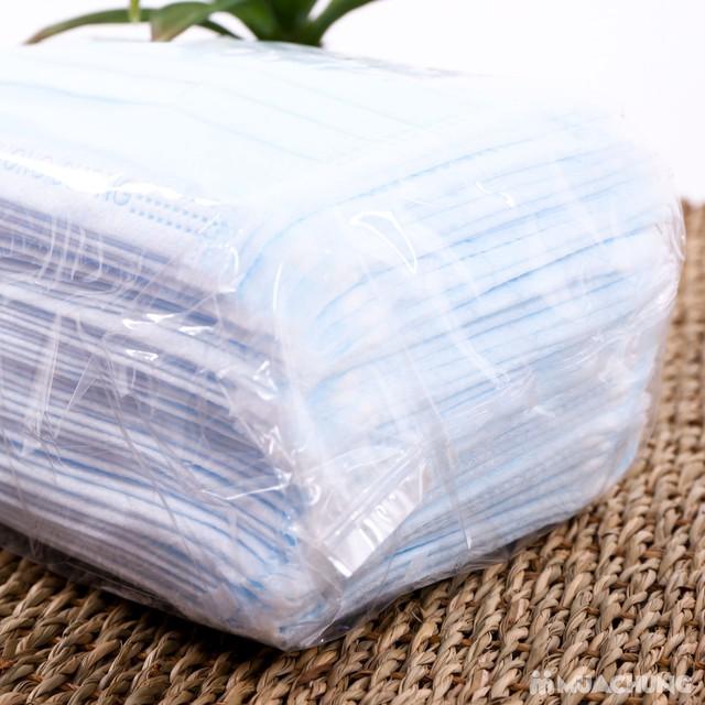 3 hộp khẩu trang y tế 3 lớp - ngừa vi khuẩn - 1