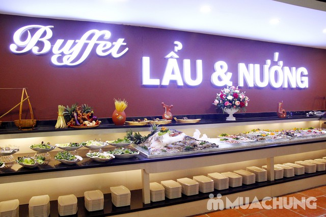 Buffet lẩu nướng Lẩu Hội Quán 2 - Vincom NCT - 37