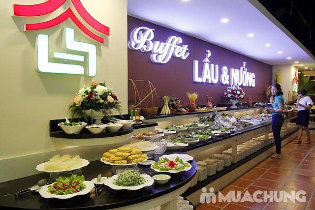 Buffet lẩu nướng Lẩu Hội Quán 2 - Vincom NCT - 13