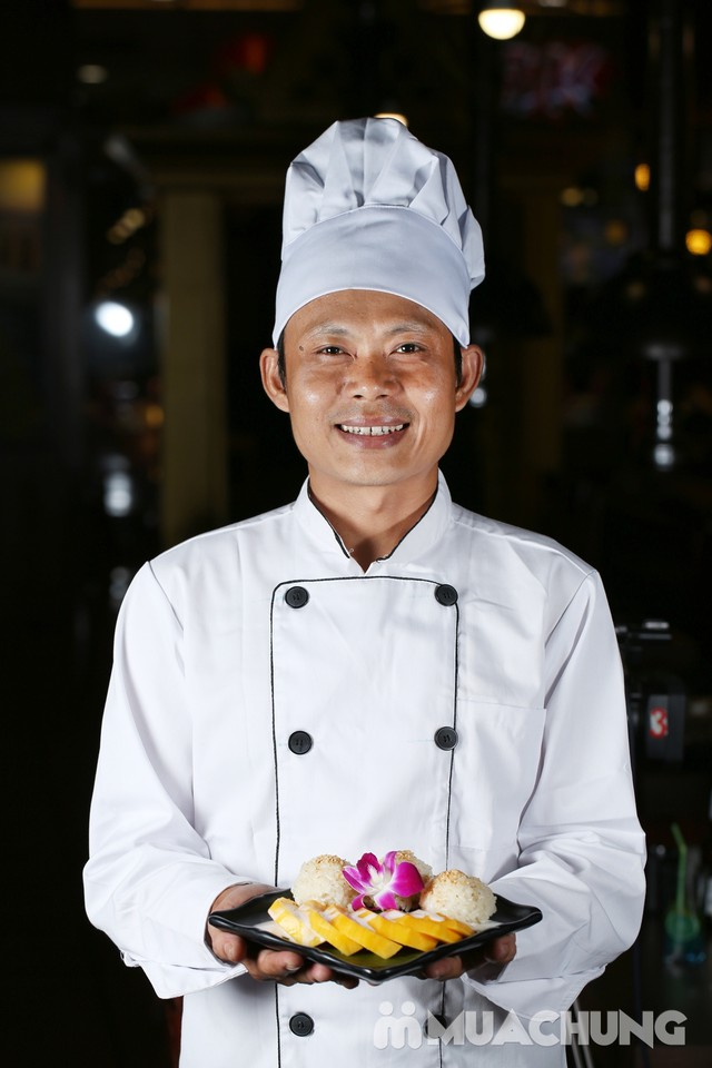 Buffet lẩu nướng cao cấp Thái Lan giữa lòng Hà Nội - 39